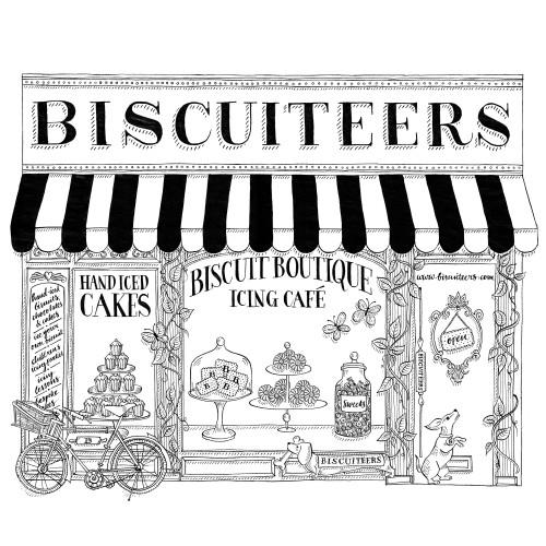 Biscuiteers Baking Company